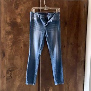 Silver crush Jeans 👖